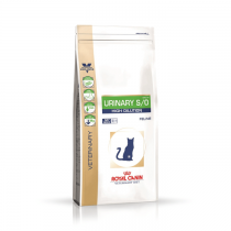 Royal Canin Veterinary Diet Feline Urinary S/O High Dilution UHD34