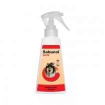 Sabunol Spray przeciw pchłom 100ml