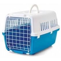 Savic transporter dla kota niebieski 48 x 32 x 28cm