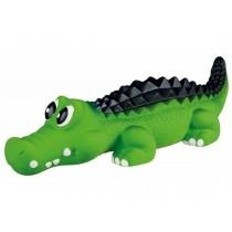 Trixie Krokodyl lateksowy piszczący 33cm