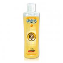 Super Beno Premium Szampon dla szczeniąt z olejkiem macadamia 200ml