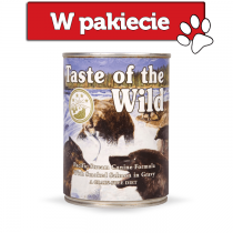 Taste of the Wild Pacific Stream 390g