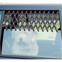 Trixie Kratka wentylacyjna do samochodu czarna