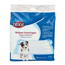 Trixie Podkłady dla psa 60x60cm 10szt