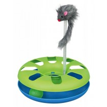 Trixie Crazy Circle interkatywna zabawka 24cm