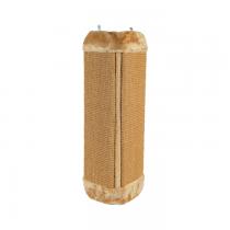 Trixie Drapak narożny brąz 32x60cm