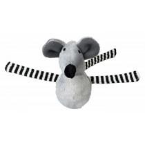 Trixie Myszka drżąca 8cm
