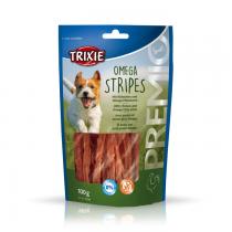 Trixie paski omega Stripes 100g