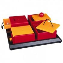 Trixie Poker Box 1 interaktywna zabawka na przysmaki 31 x 31cm
