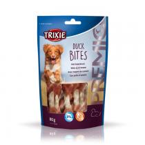 Trixie Premio Duck Bits z kaczką 80g