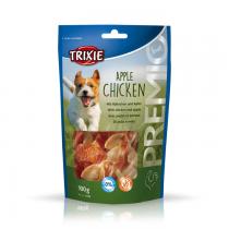 Trixie Premio jabłko z kurczakiem 100g