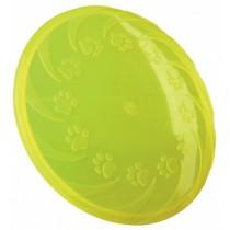 Trixie Frisbee Dysk z gumy TPR