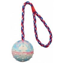 Trixie Piłka ze sznurkiem