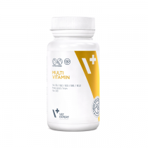 VetExpert Multivitamin 30 kapsułek