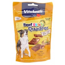 Vitakraft Beef Stick Quadros ser 70g