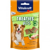 Vitakraft Pies Treaties Bits indyk 120g