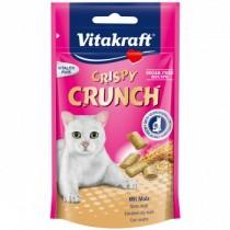 Vitakraft Kot Crispy Crunch słód 60g