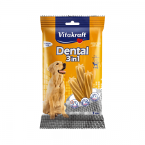 Vitakraft Pies Dental 3in1 M Medium 180g