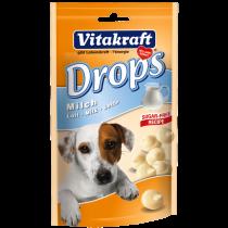 Vitakraft Pies Dropsy mleczne 200g