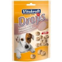 Vitakraft Pies Dropsy z wątrobą 200g