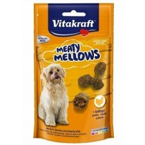 Vitakraft Pies Meaty Mellows drób 120g