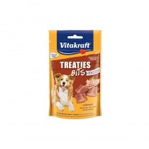 Vitakraft Pies Treaties Bits wątróbka 120g