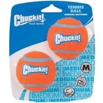 Chuckit! Tennis Ball 2pak