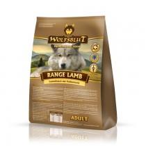 Wolfsblut Dog Adult Range Lamb