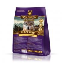Wolfsblut Dog Adult Small Black Bird
