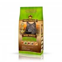 Wolfsblut Dog Dark Forest 15kg