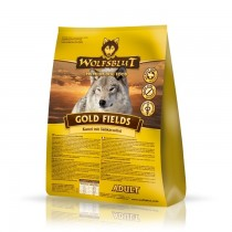 Wolfsblut Dog Gold Fields 15kg