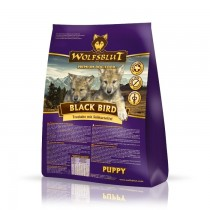 Wolfsblut Dog Puppy Black Bird