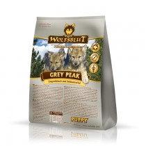 Wolfsblut Dog Puppy Grey Peak