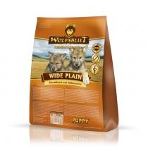 Wolfsblut Dog Puppy Wide Plain