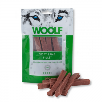 Woolf Przysmak Soft Lamb Fillet 100g