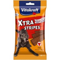 Vitakraft Pies xtra Stripes kura 200g