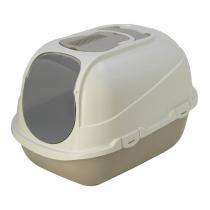 Yarro Toaleta kryta Mega Comfy z wyposażeniem 65 x 50 x 46cm