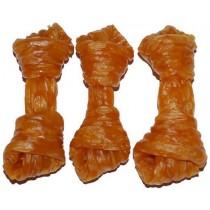 Adbi Miękka kość z mięsem kurczaka 400g