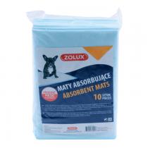 Zolux Maty absorbujące 45x60cm 10szt