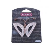 Zolux Zabawka Motyl naturalna 7,5cm
