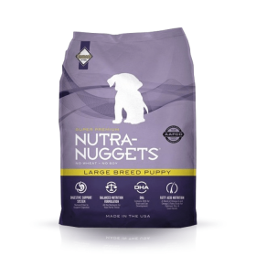 Nutra Nuggets Puppy Large