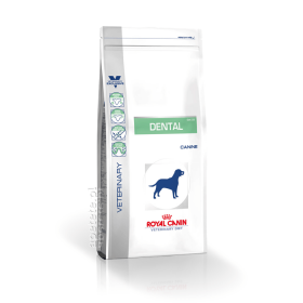 Royal Canin Veterinary Diet Canine Dental Special Small Dog DSD25