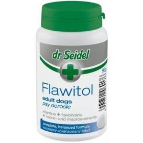 Dr Seidel Flawitol dla psów dorosłych