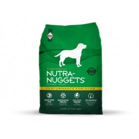 Nutra Nuggets Adult Performance