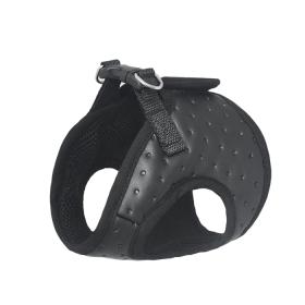 Chaba Szelki materiałowe lux czarne