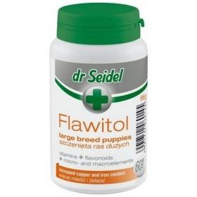 Dr Seidel Flawitol dla szczeniąt ras dużych