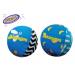 Zabawki - Petstages Piłki fosforyzujące 2szt.