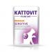 Karmy mokre dla kota - Kattovit Feline Diet Sensitive 12 x 85g