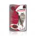Karmy mokre dla kota - Super Benek Soczyste Fileciki w sosie 85g x 12